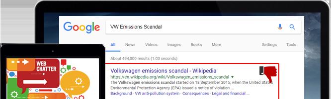 Search Engine Screenshot